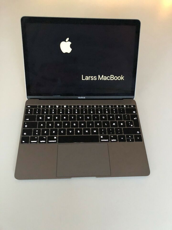 MacBook, Retina, 12 inch