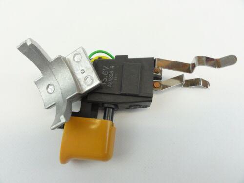 Panasonic #WEY6535Y2006 WEY6535Y2009 WEY6535Y2008 New Genuine OEM Switch EY6535