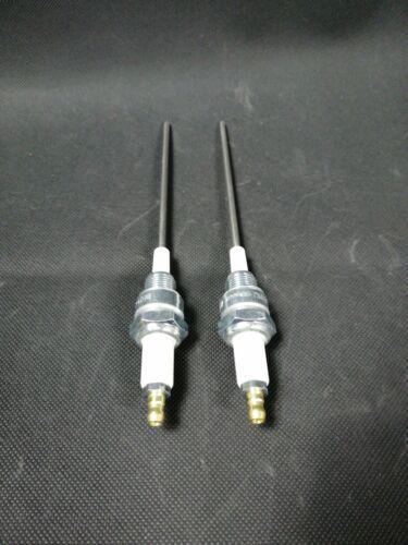 2x everp NEU OVP Buderus 87185760080 Überwachungselektrode ZE