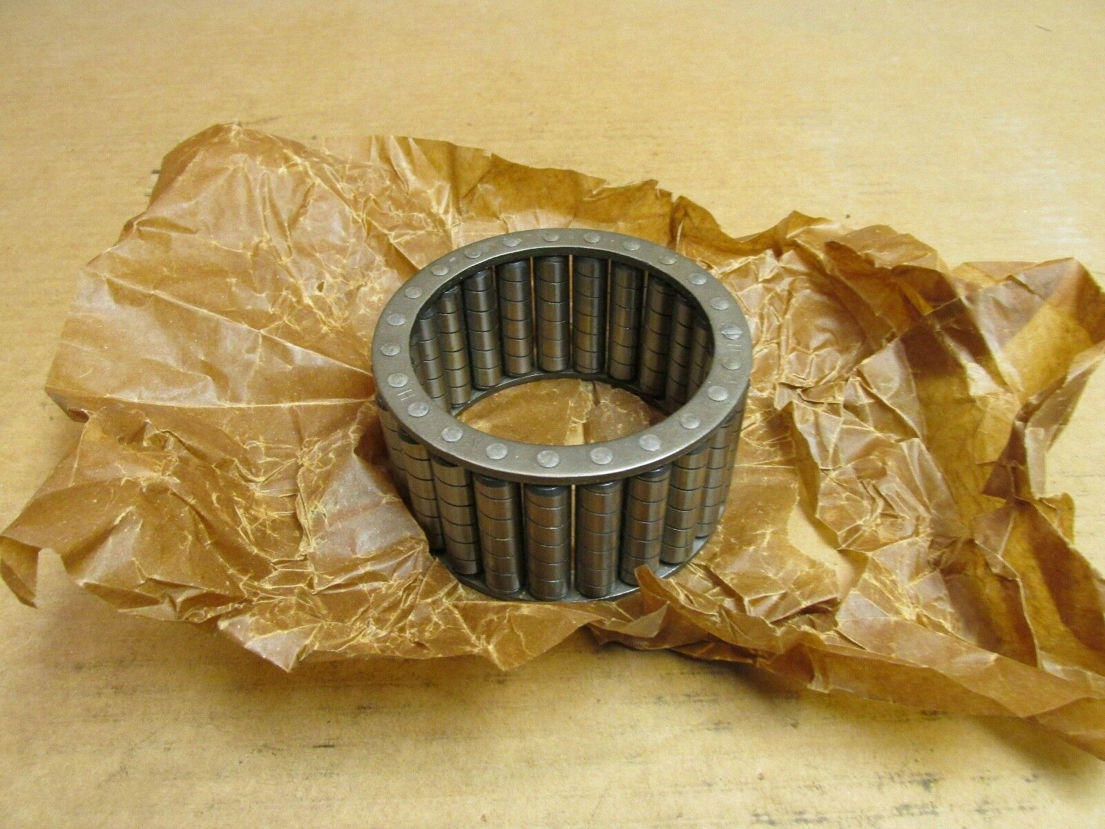 NEW NDH NEW DEPARTURE 7684 BEARING 65.8 mm 2 19 32  WIDTH USA