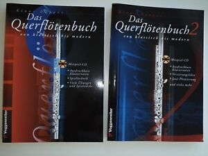 Abverkauf-Noten-Paket-Nr-Q6-Querfloete-Dapper-set