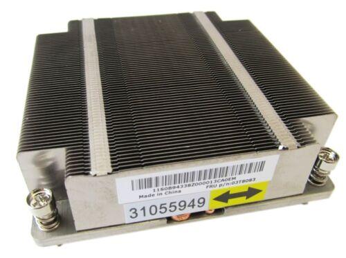 03T8087 New Genuine For Lenovo Thinkserver RD330 RD430 Heatsink