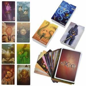 Dixit-English-Rules-Board-Game-Deck-1-2-3-4-5-6-7-For-Home-Party-84-Cards-Set
