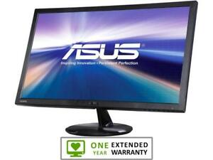 ASUS-VP247H-P-12-Black-23-6-034-1ms-GTG-HDMI-Widescreen-LED-Backlight-LCD-Monitor