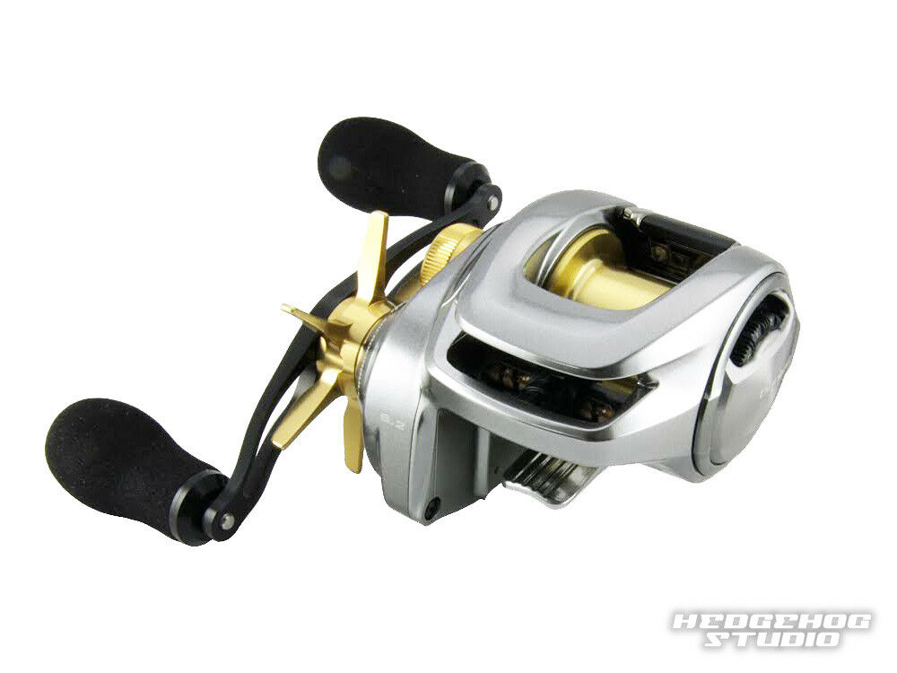 Avail SHIMANO Spool 18BTM58RI for Bantam 18 Bantam for MGL Bass Fishing CHAMPAGNE GOLD 4ce45e