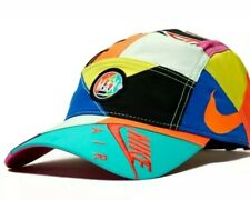 Nike X ATMOS AW84  Patchwork Running Sport Casual Unisex Hat Cap OS Air Max2