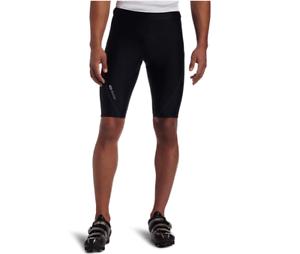 Choose Size Sugoi Men/'s Piston 200 Tri Pkt Shorts Black /& White