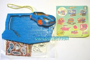 HAPPY MEAL MC DONALD'S Hot Wheels 2013 (come da foto) G89dAORc-09110557-905217922