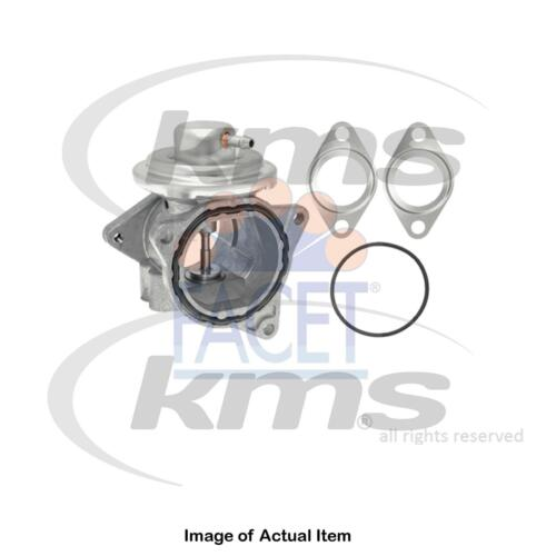 New Genuine FACET Exhaust Gas Recirculation EGR Valve 23.0029 Top Quality