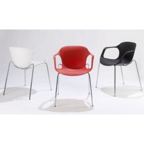 IT- Poltrona Sedia da attesa Jim office armchair chairs