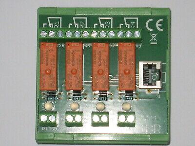 Matsushita relais ds4e-ml-dc5v 4 Changeur