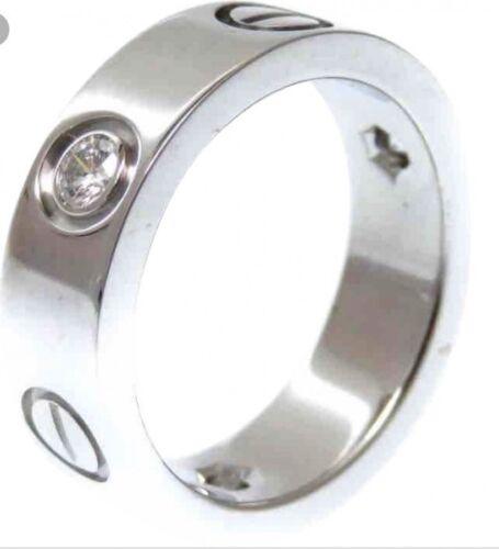 Love Ring Schraube Gr.52,54,57,59,62,65-16,6-17,2-18,1-18,8-19,7-20,7