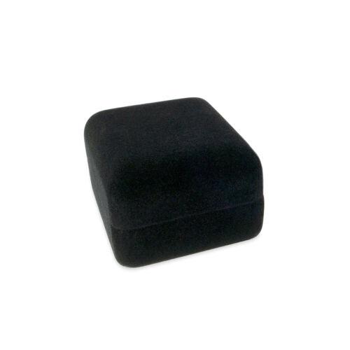 Black PinMart/'s Velour Jewelry Lapel Pin Gift Box
