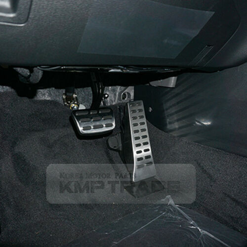 Automatic Car Sport Alloy Cover Type Pedal Cover For HYUNDAI 2015-19 Sonata i45