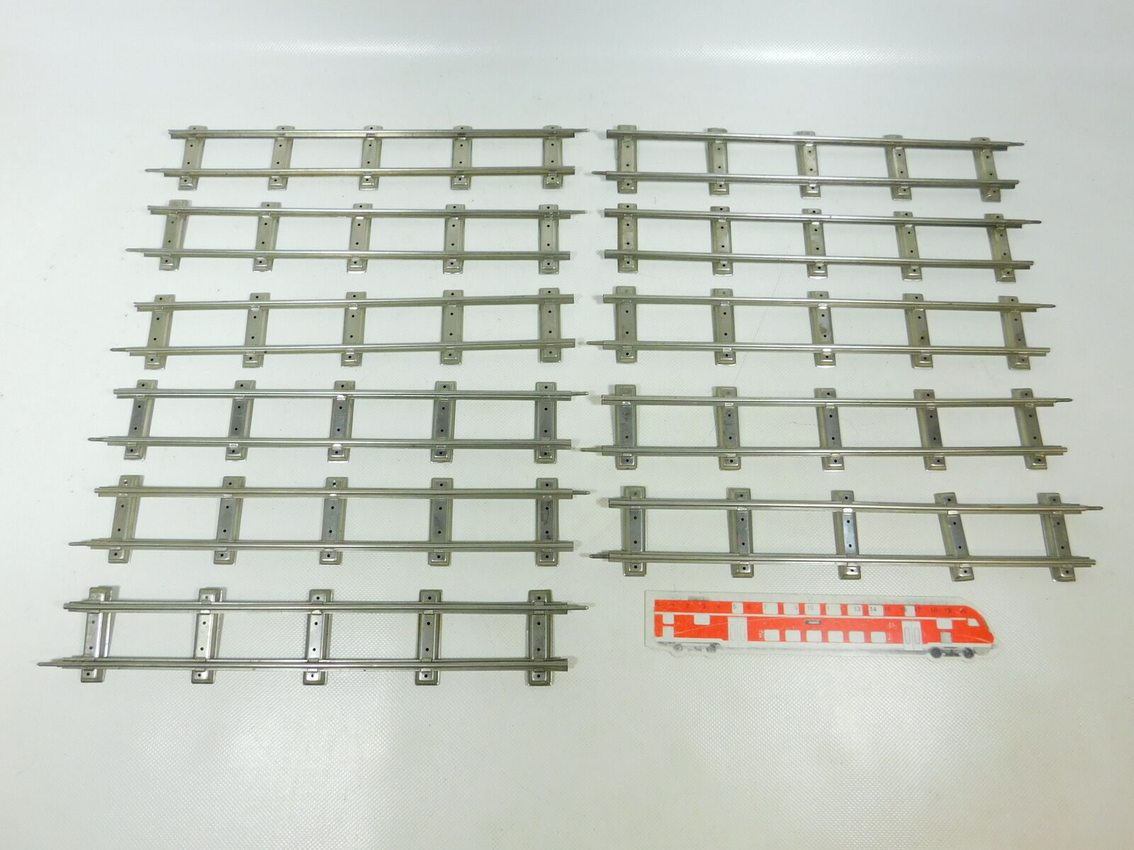 Bw156-1 x right lane ditmar 0 (32 cm) for running on casters