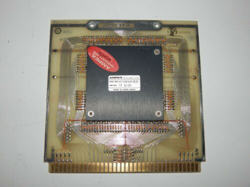 Expansion card Vintage AMPEX 512KSP8A Ferrite Core Memory 512x8 Very RARE ! #1