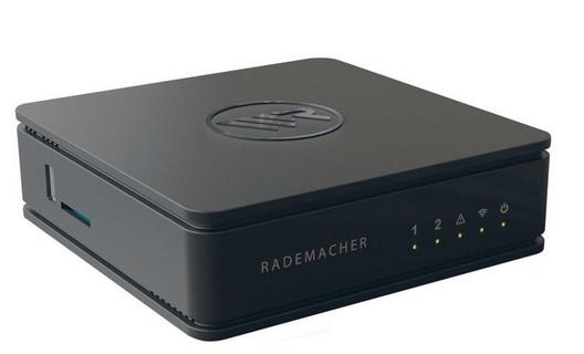 Rademacher HomePilot2 Zentralsteuerung + Zubehör Varianten 3147