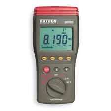 Extech 380363 Battery Operated Megohmmeter1000vdc