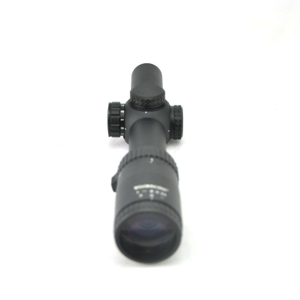 Visionking 2019 New 1-8x24 Rifle Scope Military Tactical Hunting Shooting Sight