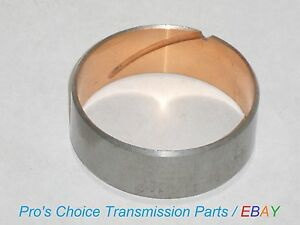 Image Is Loading Bronze Pump Body Bushing Fits Ford FMX Transmissions
