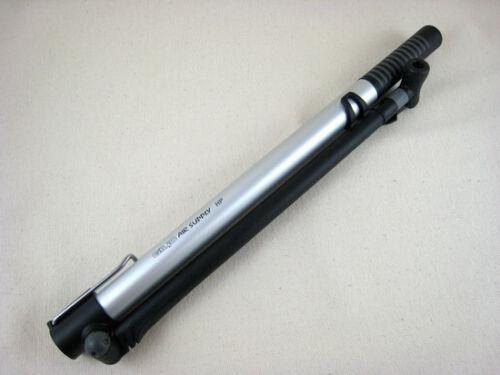 US SELLER New High Pressure Bike Bicycle Frame Mini Floor Pump 160 PSI Road