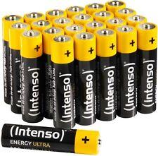 Artikelbild Intenso Mignon Energy Ultra AAA LR03