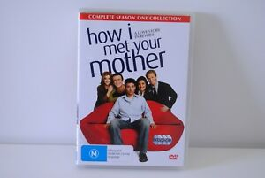How-I-Met-Your-Mother-Season-1-3xDVD-rules-of-engagement-new-girl-friends