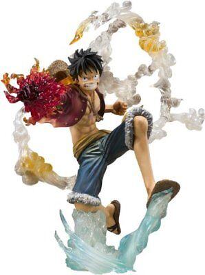 Anime & Manga Energetic Figuarts Null Einteiler Affe D Luftiger Battle Version Gomu Kein Rot Hawk Bandai