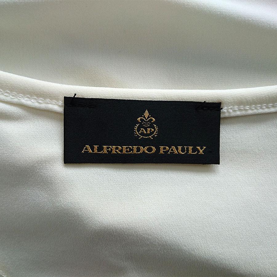 MAGLIA VINTAGE DONNA ALFREDO ALFREDO ALFREDO PAULY ART.6801 809d3a