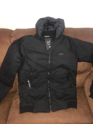 250 00 Mt Hombre Coat Msrp Talla Nike Sportswear Downfill Jacket Nwt Bomber AwYYSqp