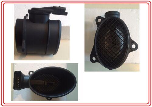 Debimetre d/'air Fiat Scudo II VUL 1.6 Multijet Fourgon