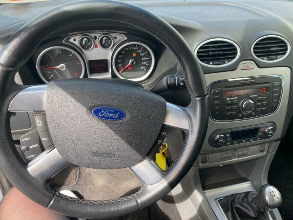 Ford Focus 1,6 TDCi 109 Trend stc. - billede 5