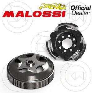 MALOSSI-5216918-KIT-CAMPANA-FRIZIONE-MAXI-DELTA-134-GILERA-RUNNER-VXR-180-4T-LC