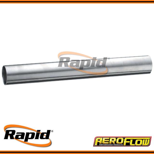 Straight Stainless Steel Tube Aeroflow AF9501-1625