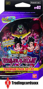 Dragon-Ball-Super-Card-Game-Premium-Pack-Set-PP02-Vermilion-Bloodline