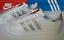 ᄄᄂ Superstar blanches Baskets Adidas mᄄᆭtallisᄄᆭes pour paillettes S76923 femmes QCtsdhr
