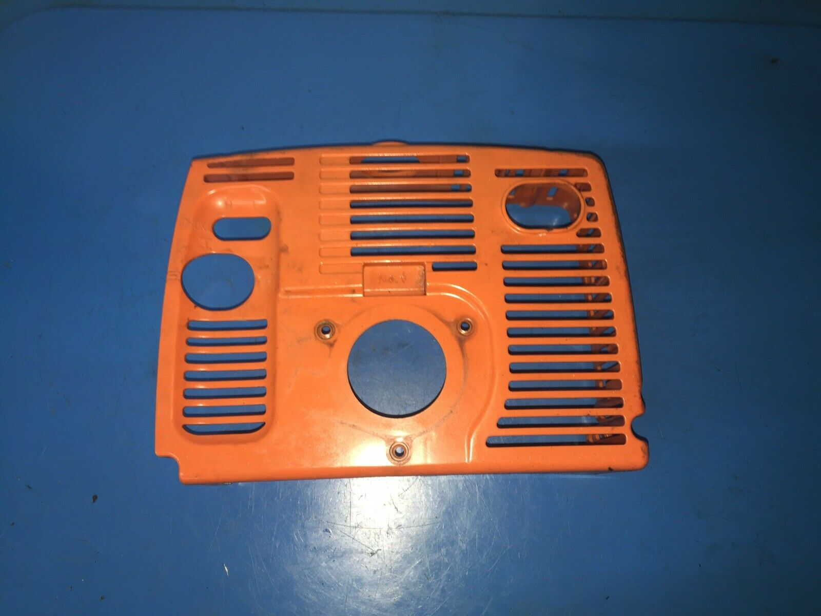 GENUIN STIHL fs38 fs45 fs 55 fs46 carburetor base intake OEM NEW