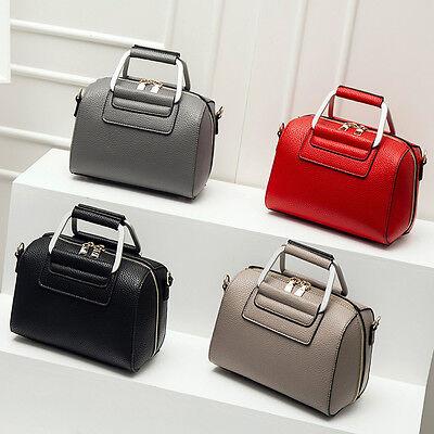 Fashion Women Shoulder Bag Leather Handbag Satchel Tote Purse Hobo Messenger Bag