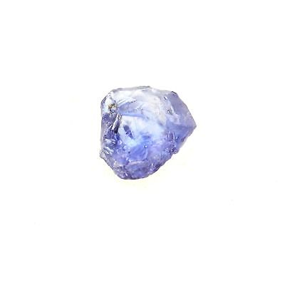 Benitoite 0.135 Ct San Benito Co California,usa