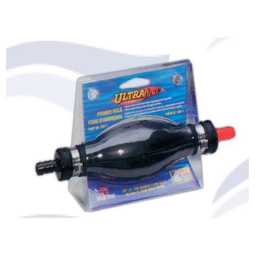 Poire d'amorçage pour tuyau essence 9.5 mm