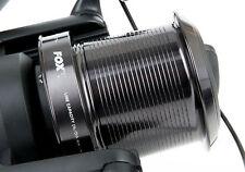 Fox EOS 12000 Deep Spare Spool / Carp Fishing Reel Spool / CRL078