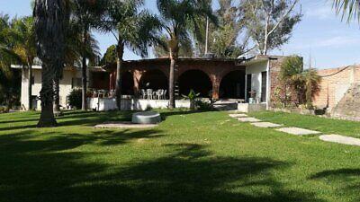 Casa de campo en venta en Zapotlanejo