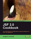 JSF 2.0 Cookbook by Anghel Leonard (Paperback, 2010)