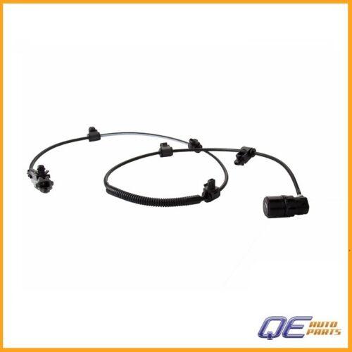 ABS Wheel Speed Sensor Genuine 8954635030 for Toyota 4Runner