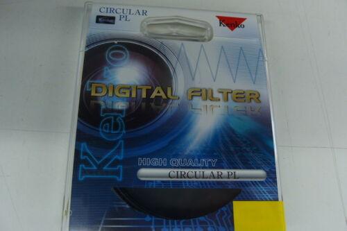 Kenko Pol Filter circular 58mm Neuware