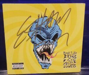 Esham - Reel Life Hits & Acid Trips CD reel life productions insane clown posse