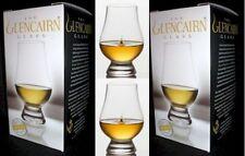 (2) TWO GLENCAIRN SCOTCH MALT WHISKY TASTING GLASSES