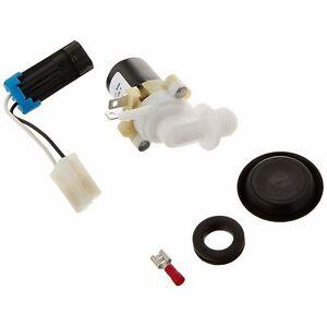 Trico Windshield Washer Pump 11-524