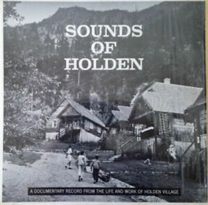Sounds Of Holden [NEW] 4-4791 ORIGINAL 1966 PRESS (RECORDED SUMMER 1964) - 05049