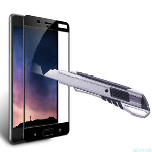 FULL-COVERAGE-TEMPERED-GLASS-Screen-Protector-for-Nokia-3-5-6-8-EXPLOSION-PROOF